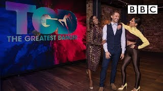 The Greatest Dancer | PREVIEW - BBC - BBC