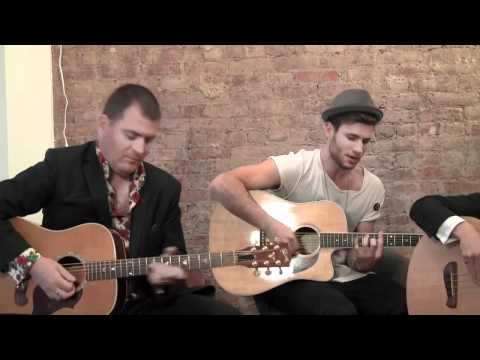 Graffiti 6 Stare Into the Sun LWMB Acoustic Session
