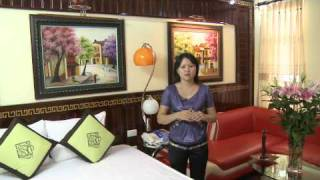 The Jasmine Hotel, Hanoi, Vietnam