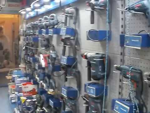 Power Tools Spares: Tools & Spares