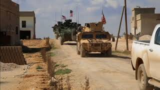 Turkey Warns US, Syrian Government Against Supporting Kurds - VOAVIDEO