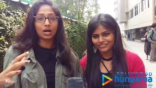 Golmaal Again | First Day First Show | Public Opinion - HUNGAMA