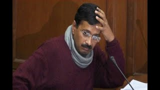 In Graphics: List of disqualified AAP MLA's,  Delhi CM Kejriwal in big trouble - ABPNEWSTV