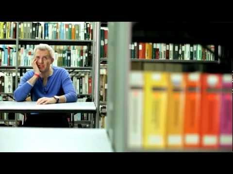 Akcja promująca czytelnictwo zorganizowana przez Bibliocreatio i Biblioteki UW