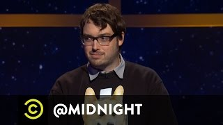 Best of Jonah Ray - @midnight - COMEDYCENTRAL