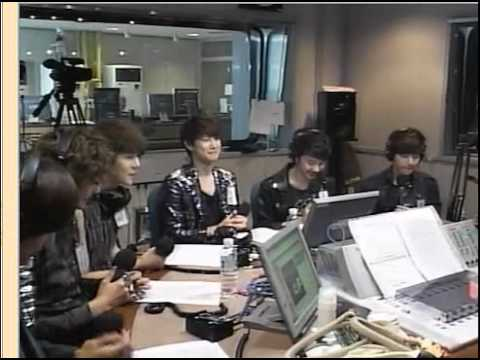 120515 exo-k radio part1(powertime)