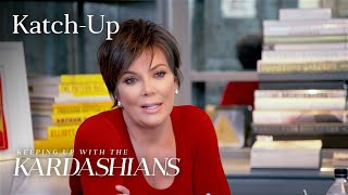 """Keeping Up With the Kardashians"" Katch-Up S14, EP.11 