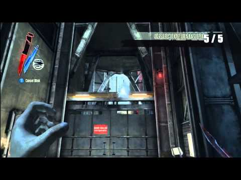 Guidebox - Dishonored - Lights Out / Zgasły światła - X360 [PL]