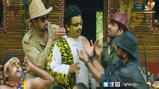 Bhadram be Careful Brother Trailer - IGTELUGU