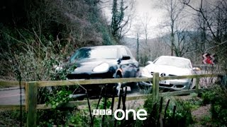 An accident waiting to happen: Casualty 30th Anniversary - Trailer - BBC One - BBC