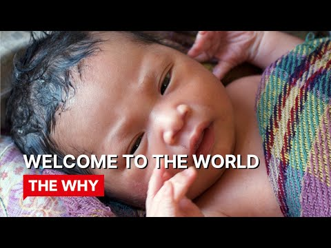 Welcome To The World 2013 documentary movie, default video feature image, click play to watch stream online