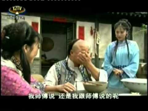 Chinese Comedy,Drama,Love Story in Tibetan Language 9/31