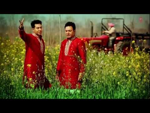 Raavi Te Jhanah Diyan Chhalla Full Video Song