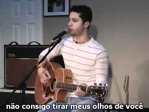 Lifehouse - You And Me (Boyce Avenue acoustic cover) Legendado PT-BR