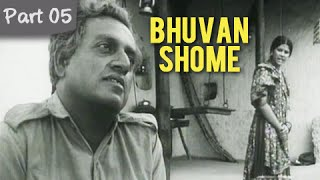 Bhuvan Shome - Part 05/08 - Cult Classic Groundbreaking Indian Film - Narrated By Amitabh Bachchan - RAJSHRI