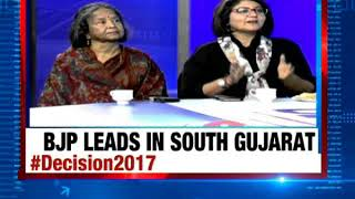 NewsX brings you the in-depth analysis of Gujarat and Himachal elections result 2017 - NEWSXLIVE