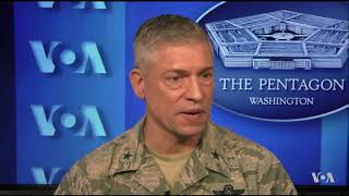 US Military Critical to Disaster Response in Carolinas - VOAVIDEO
