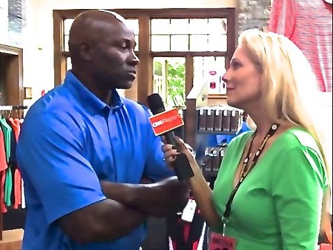 Terance Mathis Celebrity Golf Classic to Benefit Emory ALS Center