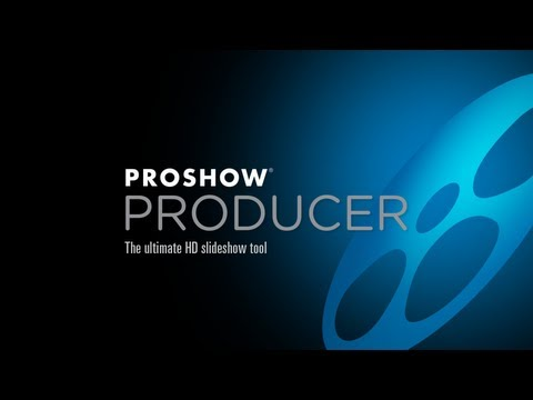 ProShow Producer 5 Demo