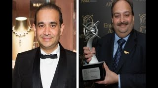 In Graphics: PNB Scam: Nirav Modi and Mehul Choksi location update - ABPNEWSTV