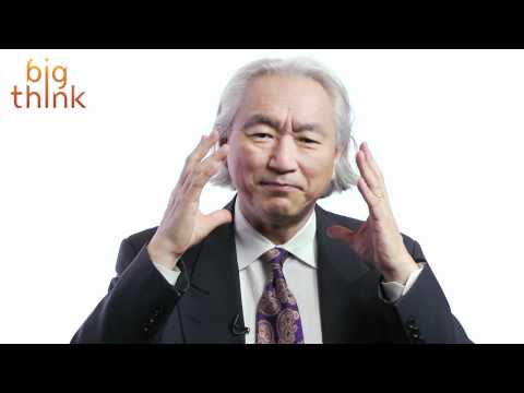 Michio Kaku: This Super Camera Captures What is Beyond Human Comprehension