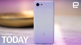 Google's Pixel phones will soon save transcripts of screened calls  | Engadget Today - ENGADGET