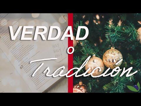 Verdad o Tradición. - ¿Deberían los cristianos celebrar la Navidad y la Pascua? - Jim Staley