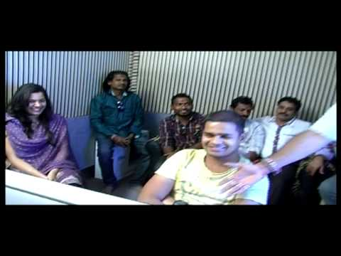 Geetha Madhuri and Hemachandra sings Swiss Bank ki daredi songs