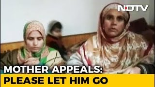 'Return Home': Another Mother's Plea To Son Who Chose Terror - NDTVINDIA
