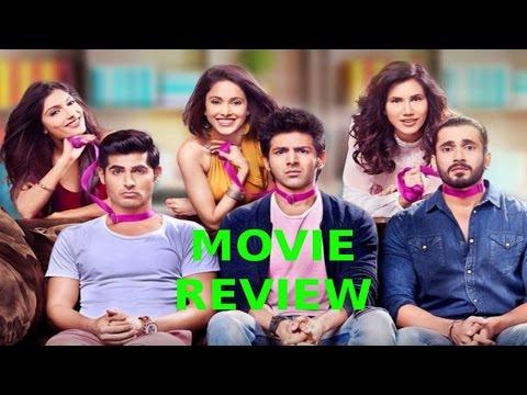 Pyaar Ka Punchnama 2 - Film Review