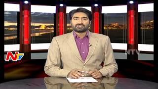 రంగారెడ్డి జిల్లాలో రోడ్డు ప్రమాదం || ఓకే కుటుంబానికి చెందిన నలుగురు మృతి || NTV - NTVTELUGUHD