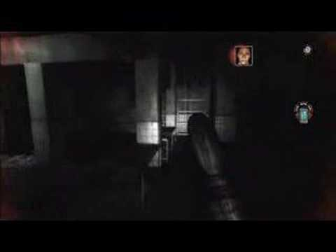 Condemned 2 Bloodshot Gory Gameplay
