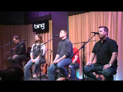 Great Big Sea - Safe Upon The Shore (Bing Lounge)