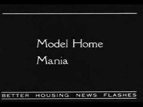 Housing Bust Recovery in 1930s