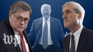 What we know about the Mueller report - WASHINGTONPOST