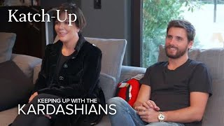 """Keeping Up With the Kardashians"" Katch-Up: S14, EP.17 - EENTERTAINMENT"