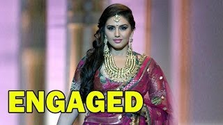 Huma Qureshi 'ENGAGED' | Bollywood News