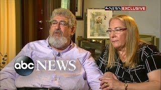 Family of slain DNC staffer speaks out - ABCNEWS