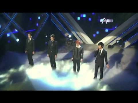 Confession of Friend - M2 Junior (Ballad Subgroup)