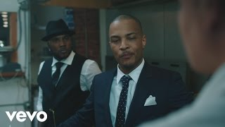 T.I. Feat. Jeezy & WatchTheDuck - G' Shit (Extended Version)