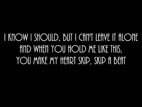 Olly Murs ft. Rizzle Kicks - Heart Skips A Beat...Acoustic Version (With Lyrics)