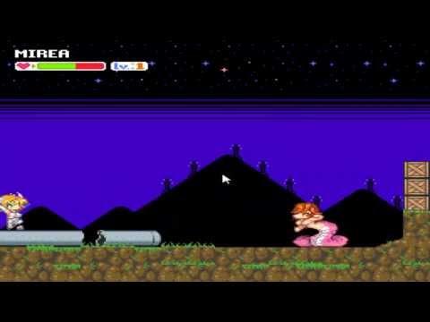 Echidna Wars скачать игру - фото 4