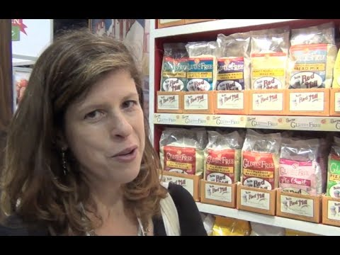 Expo West Natural Foods Show Wrap Up 2014