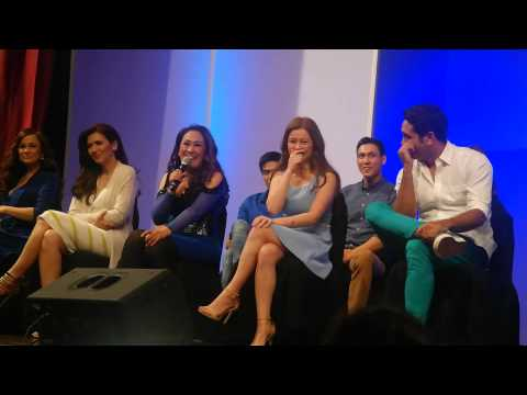 AiAi delas Jokes About Why She's Part of Dyesebel
