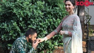 Mobile Phones Are Barred At Ranveer & Deepika's Wedding | Bollywood News - ZOOMDEKHO