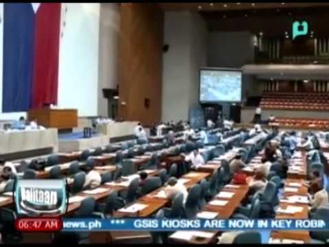 Health at social services, pinababalik sa national government mula sa local gov't [04|23|14]