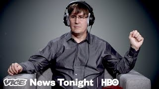 The Mountain Goat's John Darnielle Reviews Nine Inch Nails and Soulwax (HBO) - VICENEWS