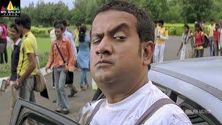 Thriller Hyderabadi Movie Adnan Comedy in Canteen || R.K, Aziz, Adnan Sajid - SRIBALAJIMOVIES