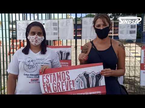 GREVE | CEU Perus suspende atividades presenciais até 14 de março, pela explosão de casos de Covid