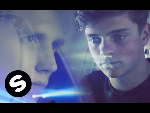 Martin Garrix & Jay Hardway - Wizard (Official Music Video) [O